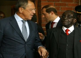 Russia's Lavrov Lauds Africa As Pillar Of New World Order