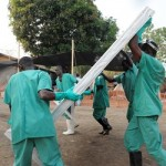 Trial in Africa shows Merck Ebola vaccine 100% effective