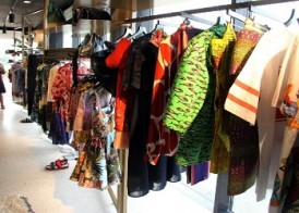Lagos Store Brings Modern African Luxury To Nigeria's Rich