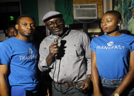 Transfast Celebrated Nigeria's Independence In Style