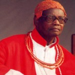 The World Mourns The Great Oba of Benin