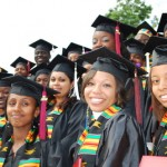 Black Women Are Now Most Educated Group In The United States