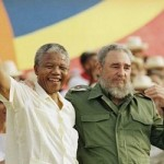 A Tribute to Fidel Castro, A True Friend of Africa