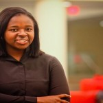 Nigerian Becomes First Black Woman President Of Harvard Law Review