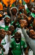 Nigeria Ranks 91 In World's Happiest Countries Survey